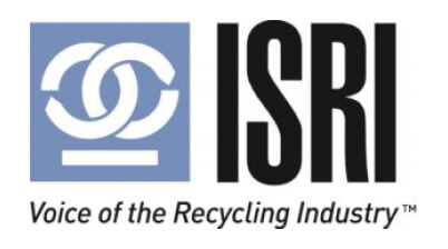 Logo for Institute of Scrap Recycling Industries, Inc
